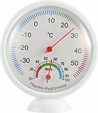 Fantasyworld WS-A1 Thermometer Hygrometer Innen