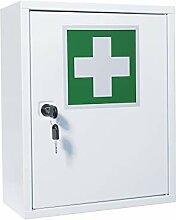 FAP Medizinschrank A Arzneischrank Metallschrank
