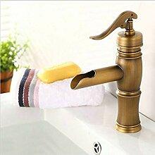 FAPPT Wasserhahn Bad Waschbecken Mischbatterien