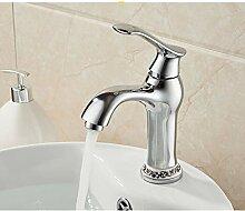 FAPPT Wasserhahn Bad Wasserhahn