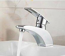 FAPPT Wasserhahn Becken Wasserhahn Wasserhahn Bad