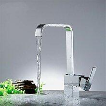 FAPPT Wasserhahn Hochwertige Küchenarmatur Mixer