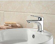 FAPPT Wasserhahn Waschtischarmaturen Wasserhahn