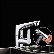FAPPT Wasserhahn Ziehen Sie Küchenarmatur