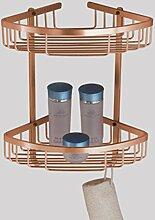 Farbe Handtuchhalter/Space Aluminium/Tuch/Badezimmerzahnstangen/Bad-Accessoires/Badezimmer-Hardware-Zubehör-Set-T