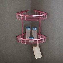 Farbe Handtuchhalter/Space Aluminium/Tuch/Badezimmerzahnstangen/Bad-Accessoires/Badezimmer-Hardware-Zubehör-Set-H