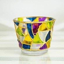 Farben für Glas, Hobbyfarben, Decoupage