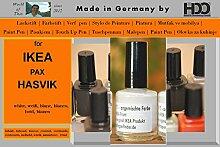 Farbstift Lackstift Touch-Up-Pen for IKEA PAX