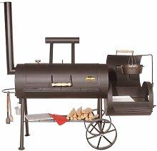 Farmer Grill Gastro BBQ-Smoker FG-500-K63