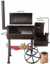 Farmer Grill Original BBQ-Smoker FG-400-K63