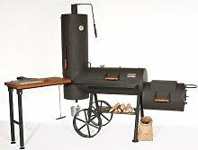 Farmer Grill Original BBQ-Smoker FG-400-T63