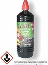 Farmlight 12 Flaschen Grillanzünder flüssig nach