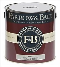 Farrow & Ball Estate Emulsion 2,5 Liter - CALLUNA