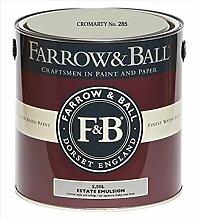Farrow & Ball Estate Emulsion 2,5 Liter - CROMARTY