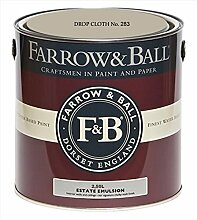 Farrow & Ball Estate Emulsion 2,5 Liter - DROP