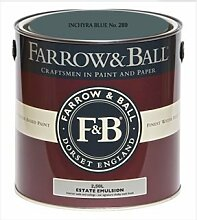 Farrow & Ball Estate Emulsion 2,5 Liter - INCHYRA