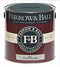 Farrow & Ball Estate Emulsion 2,5 Liter - INCHYRA