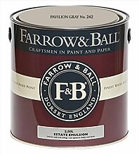 Farrow & Ball Estate Emulsion 2,5 Liter - PAVILION