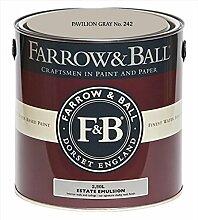 Farrow & Ball Estate Emulsion 2,5 Liter - PAVILION