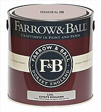 Farrow & Ball Estate Emulsion 2,5 Liter - PEIGNOIR