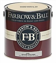 Farrow & Ball Estate Emulsion 2,5 Liter - SHADED