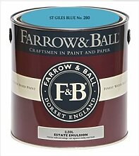 Farrow & Ball Estate Emulsion 2,5 Liter -ST GILES