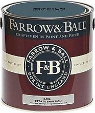 Farrow & Ball Estate Emulsion 2,5 Liter - STIFFKEY