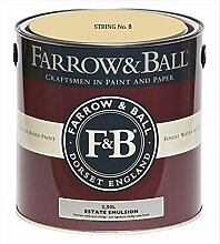 Farrow & Ball Estate Emulsion 2,5 Liter - STING No. 8