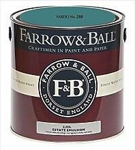 Farrow & Ball Estate Emulsion 2,5 Liter - VARDO