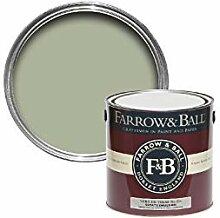 Farrow & Ball Estate Emulsion 2,5 Liter - VERT DE