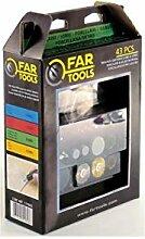 Fartools 06998143-Set Werkzeuge für Arbeiten