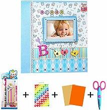 Fascigirl Baby Journal DIY kreative niedliche