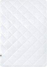 Faserbettdecke (leicht) Sei Design