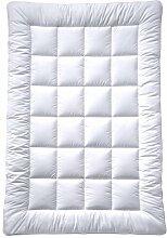 Faserbettdecke (warm) Billerbeck Größe: 200 x