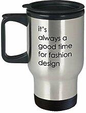 Fashion Designer Geschenk Fashion Designer Travel