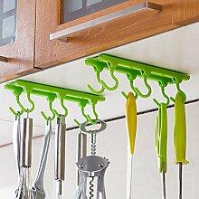 Fashion Küche Schrank Kochen Tools Kleiderbügel