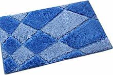 Fashion·LIFE Waschbar Fußmatte Küchenteppich