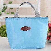 Fashion Reisen Wasserdicht Picknick Handtaschen