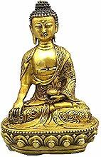 Fashion158 Buddha-Statue Sakyamuni, Sakyamuni,
