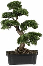 Fast Natural 4103 61 cm Bonsai-Pflanze aus