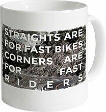 Fast Riders Tasse
