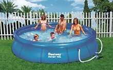 Fast-Set Pool QUICK-UP POOL 305CM RUND 57270