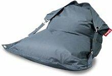 Fatboy - Buggle-up Outdoor-Sitzsack, steel blue
