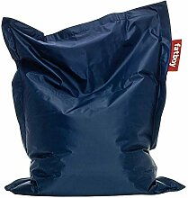 Fatboy® Junior blau | Original Nylon-Sitzsack |