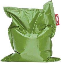 Fatboy Junior Sitzsack grün