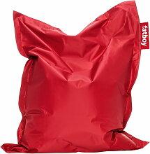 Fatboy - Junior Sitzsack, red