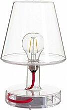 Fatboy Lampe Transloetje Transparen