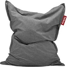Fatboy original outdoor Sitzsack rock grey