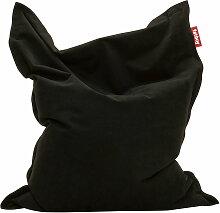Fatboy - Original Sitzsack Stonewashed, black