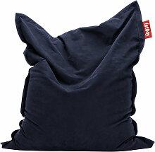 Fatboy - Original Sitzsack Stonewashed, dark blue